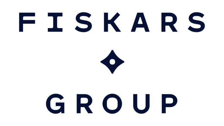 Fiskars Groupin logo
