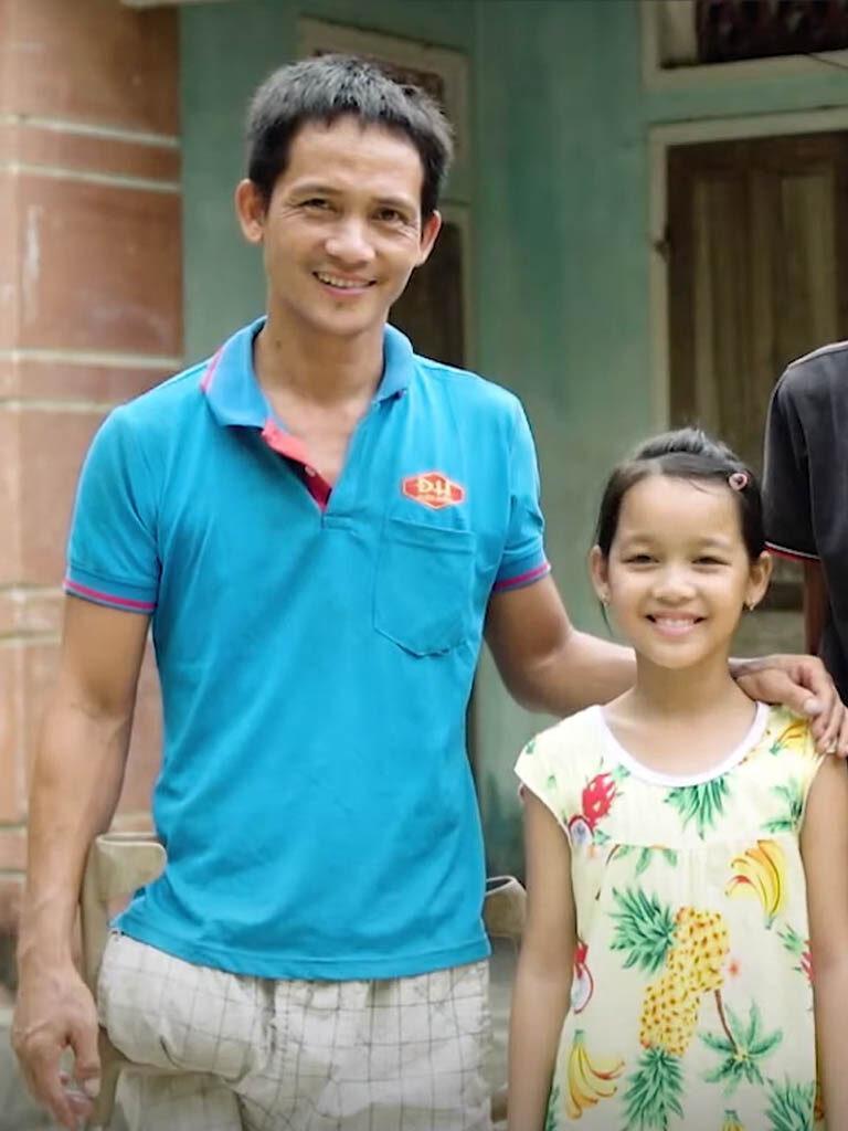 perheiden tukemisen ohjelman videosta kuva