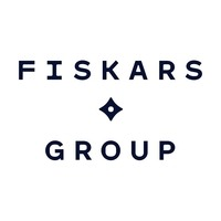 Fiskars Group logo