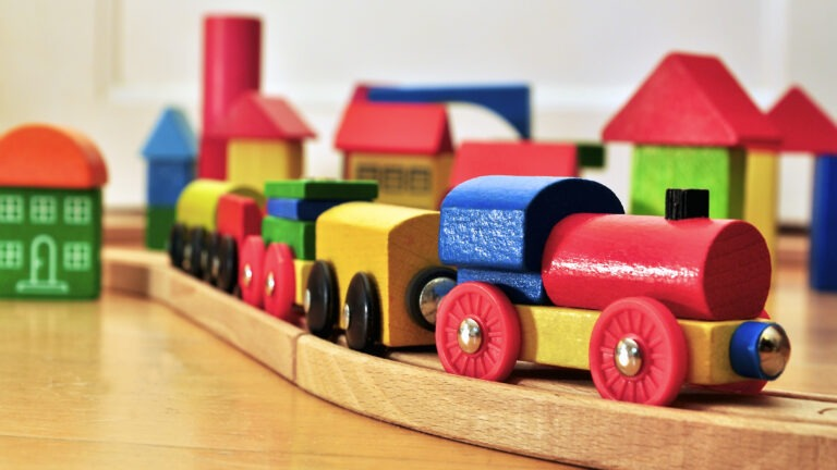 puinen junarata - laatu ja baikuttavuussivun artikkelikuva