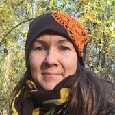 Ann-Marie Pesonen profiilikuva