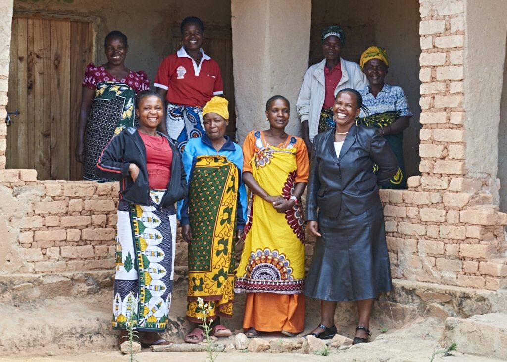 Kikombon naisten ryhmä