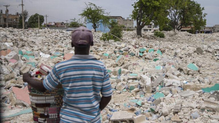 Haiti_maanjäristys