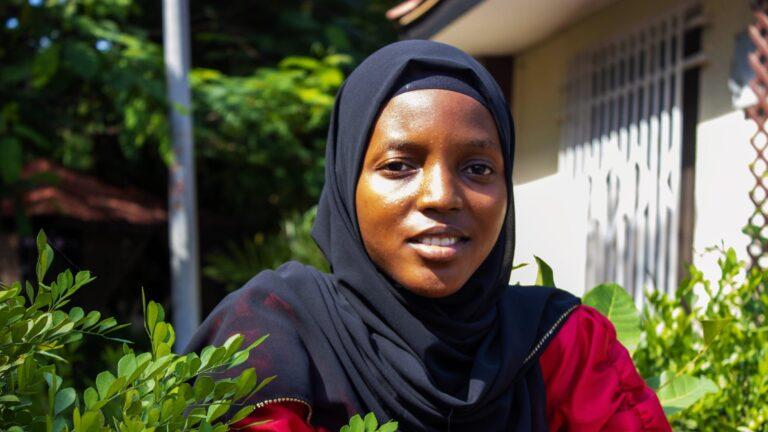 Mariama Gambia